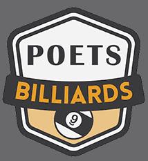 Poets Billiards
