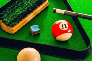 best pool cue sticks