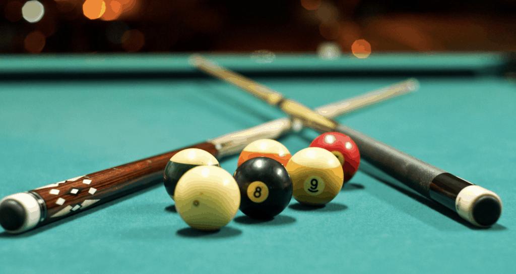 Best Pool Cues for Intermediate Players