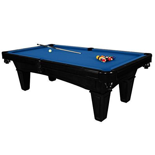 harvil pool table